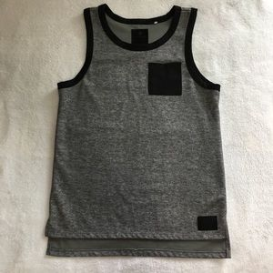 On the Byas Men's Tank-top